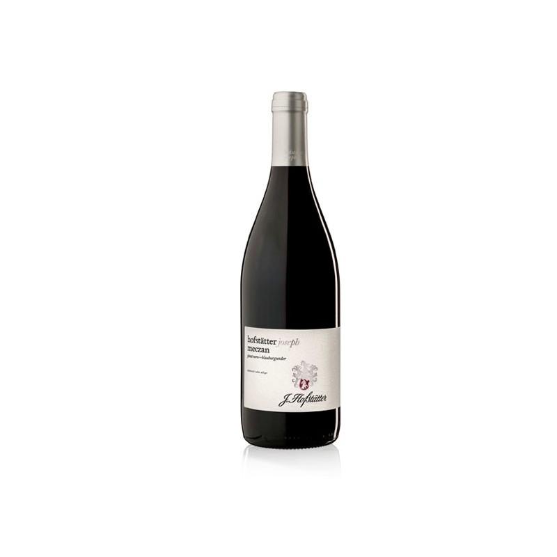 Hofstatter Meczan Pinot Nero DOC 2016