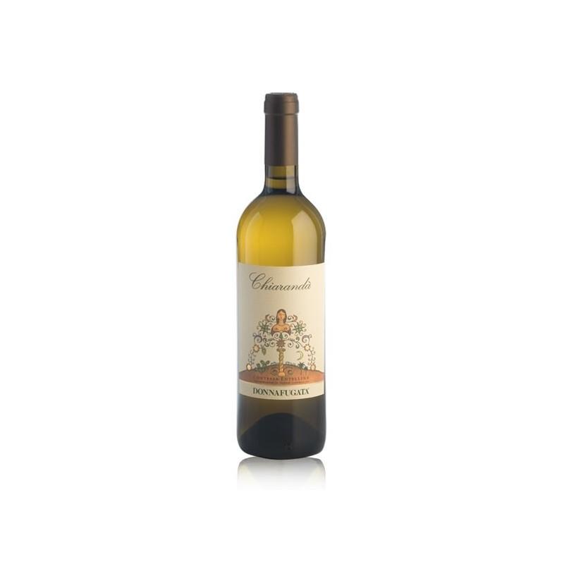 Donnafugata Chiarandà Chardonnay