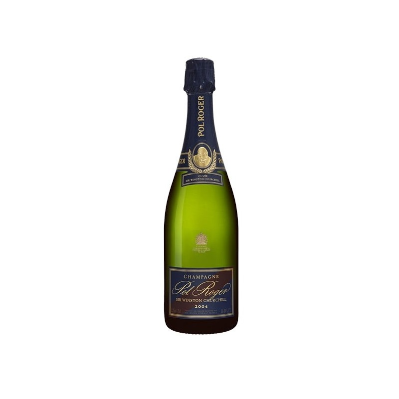 Pol Roger Champagne Cuvèe Sir W. Churchill Vintage 2006