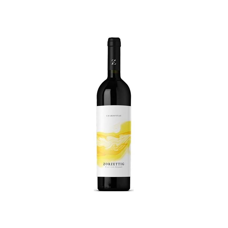 Zorzettig Chardonnay Colli Friuli Orientali DOC