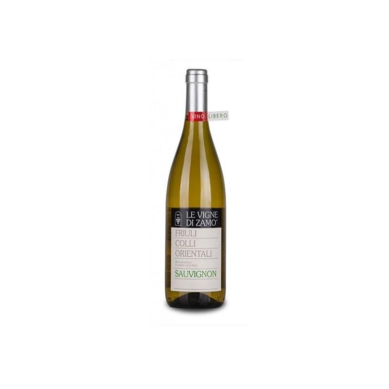 Le Vigne di Zamo Sauvignon DOC 2015