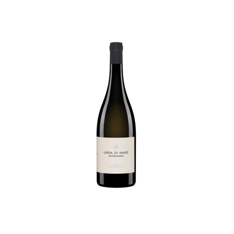 Mandrarossa Urra di Mare Sauvignon Blanc Sicilia DOC