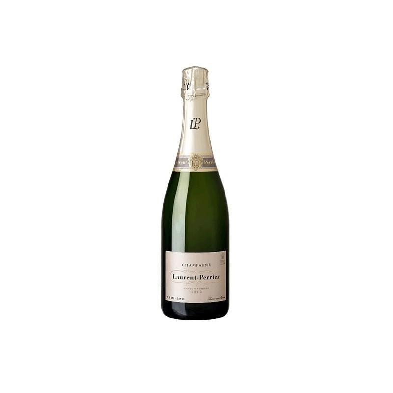 Laurent Perrier Harmony Champagne Demi-Sec