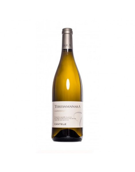 Cantele Teresa Manara Chardonnay 2016