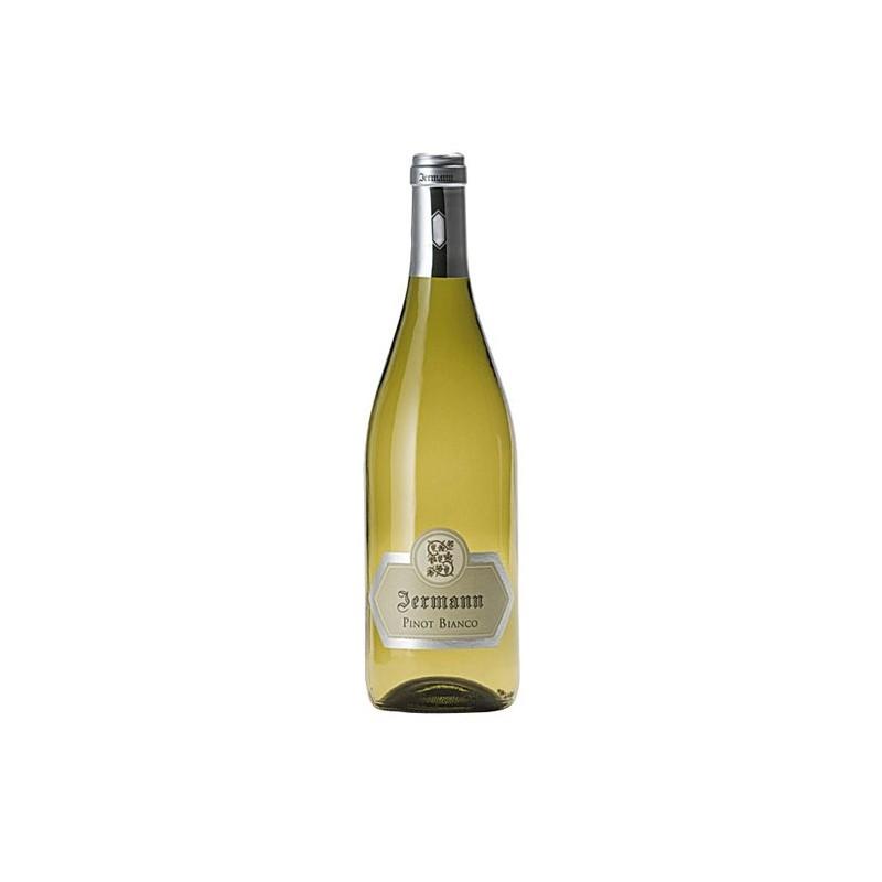 Jermann Pinot Bianco Venezia Giulia IGT (Tappo Vite)