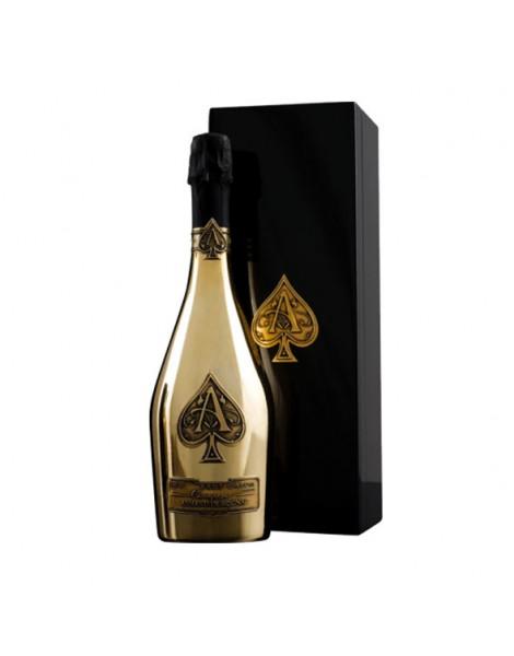 Armand De Brignac Gold Champagne Brut
