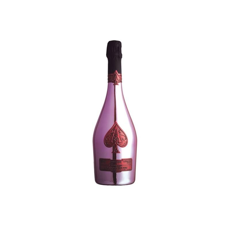 Armand De Brignac Champagne Rosè Brut