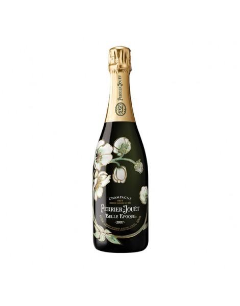 Perrier Jouet Champagne Belle Epoque