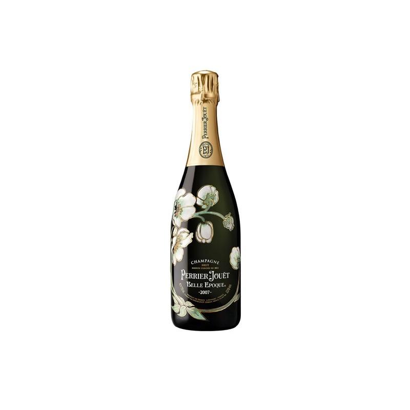 Perrier-Jouët Champagne Belle Epoque 2011 Astucciato