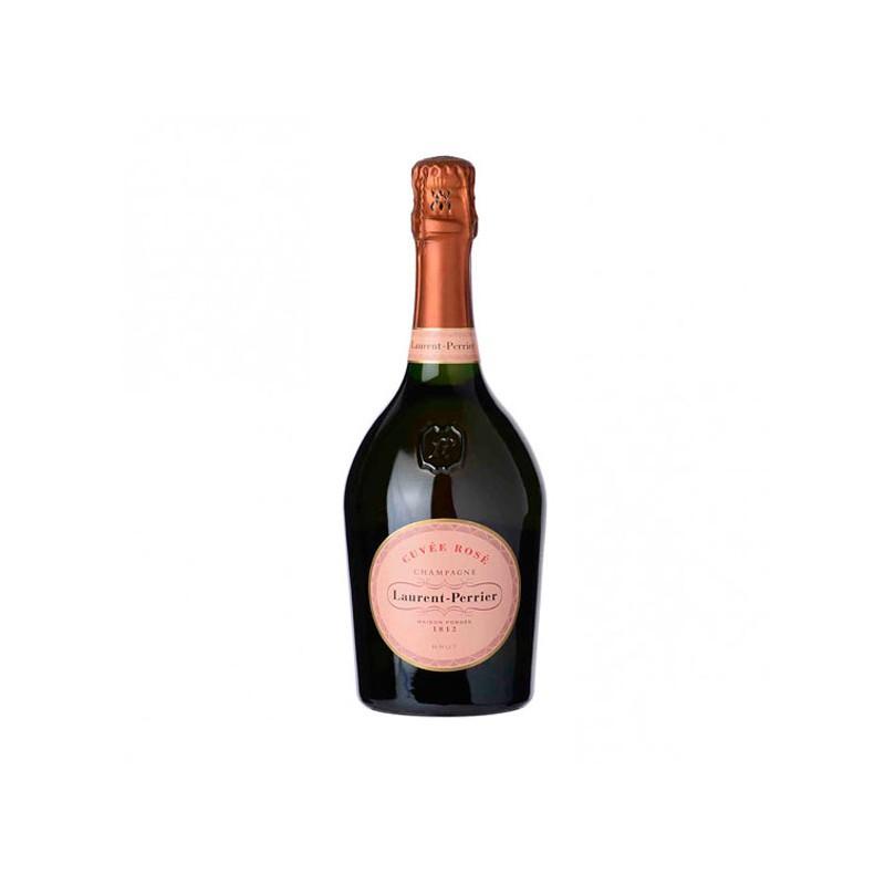 Laurent Perrier Champagne  Brut Cuvée Rosè Astucciato