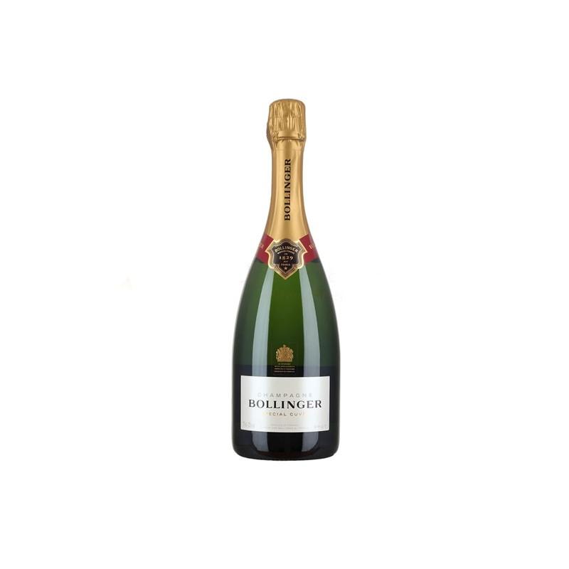 Bollinger  Champagne Brut Special Cuvée
