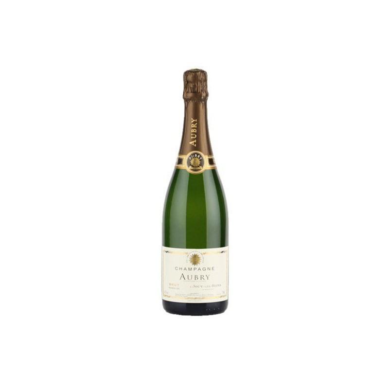 Aubry Brut Champagne Classique Premiere Cru