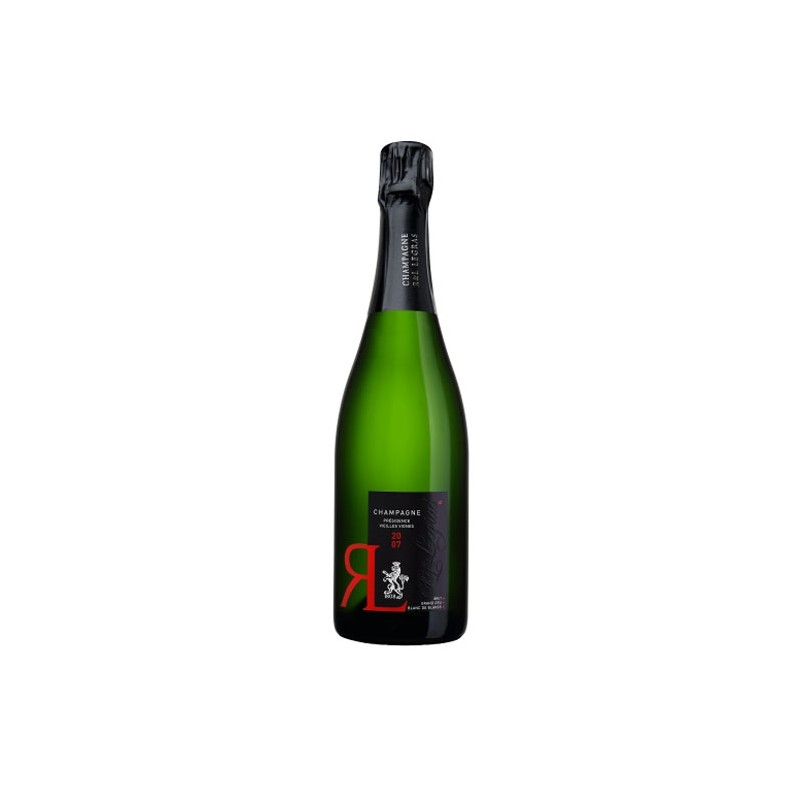 R&L Legras  Champagne Presidence Veille Vignes 2007