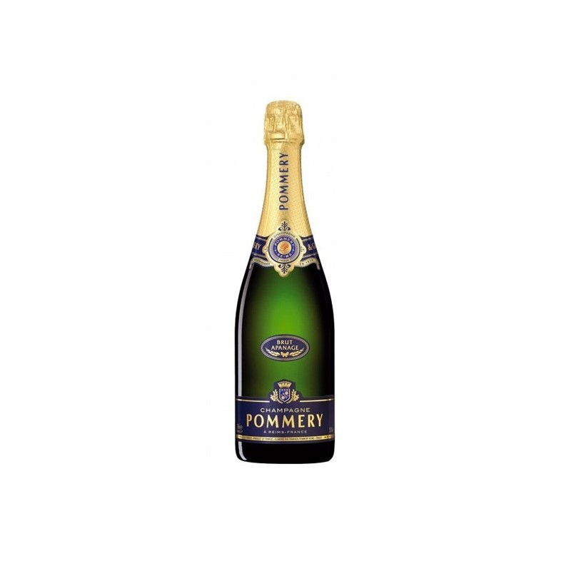 Pommery Champagne Apanage Brut