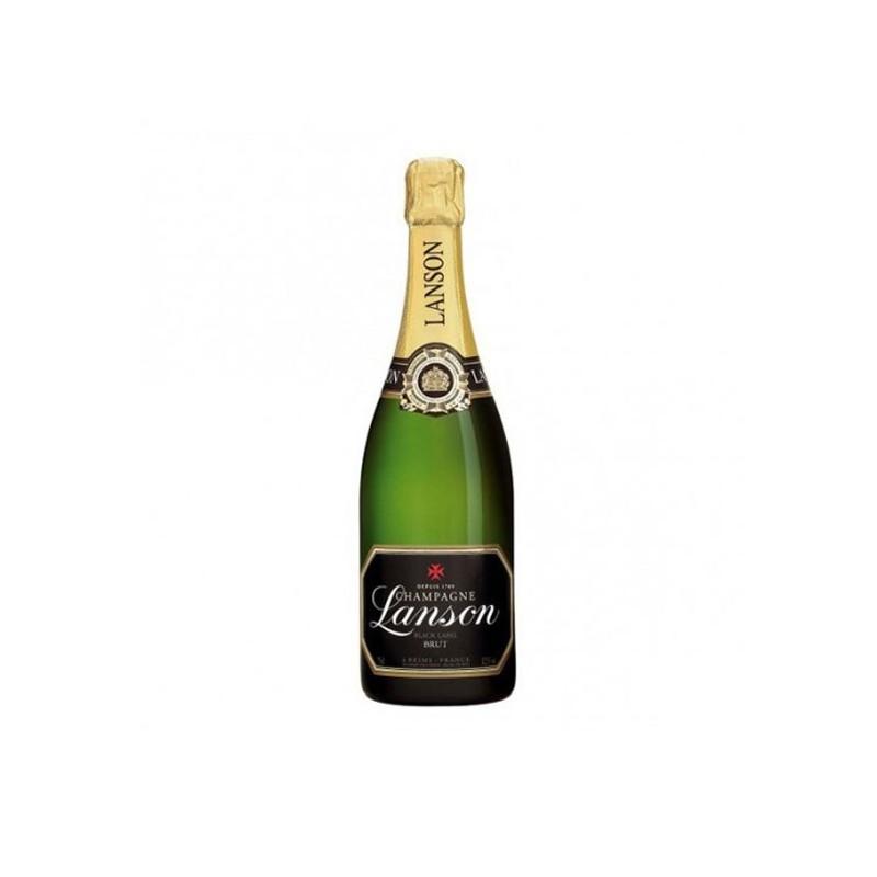 Lanson Black Label Champagne Brut
