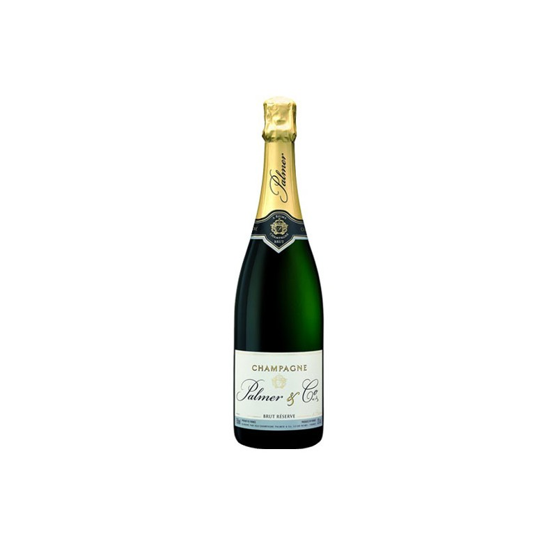 Palmer Champagne Brut Reserve