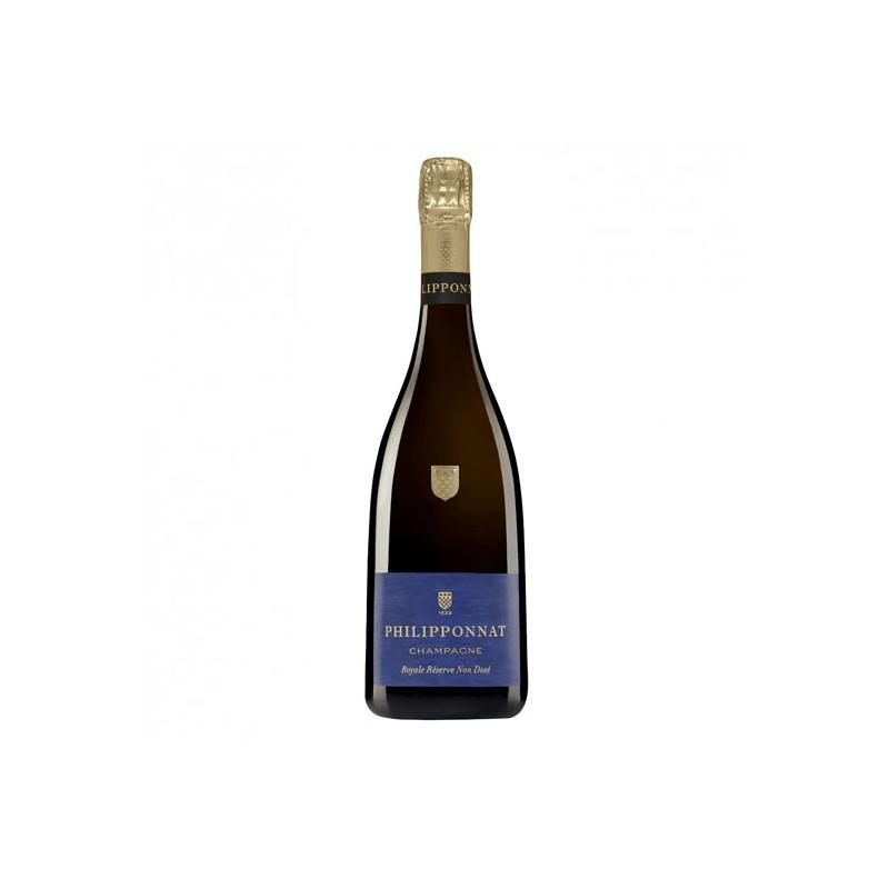 Philipponnat Champagne Royale Réserve Brut Non Dosé