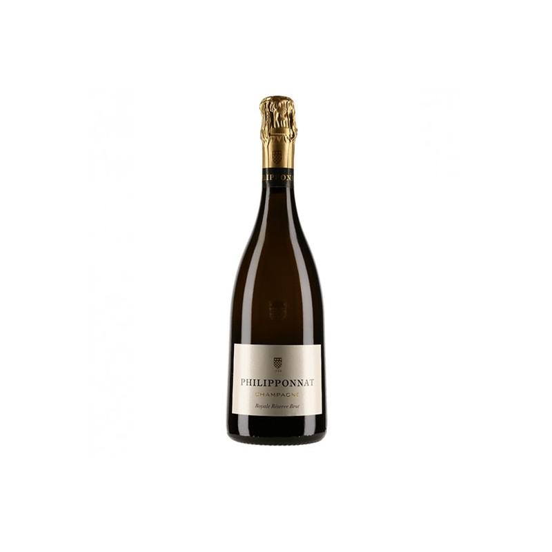 Philipponnat Champagne Royale Réserve Brut