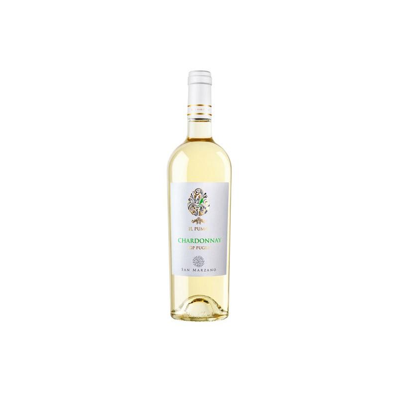 Cantine San Marzano Il Pumo Chardonnay Puglia IGP