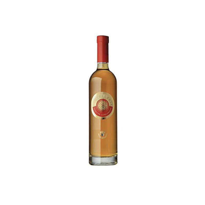 Cantine Pellegrino Passito di Pantelleria Liquoroso DOP