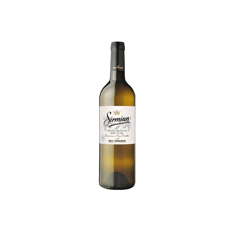 Nals Margreid Sirmian Pinot Bianco Südtirol Alto Adige DOC