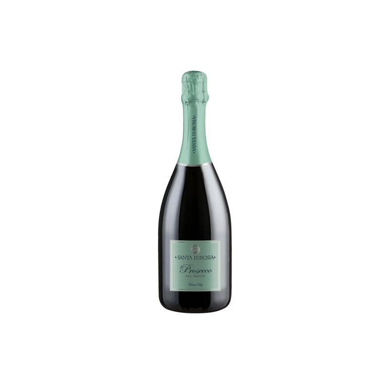 Santa Eurosia Prosecco Valdobbiadene DOCG Superiore Extra Dry