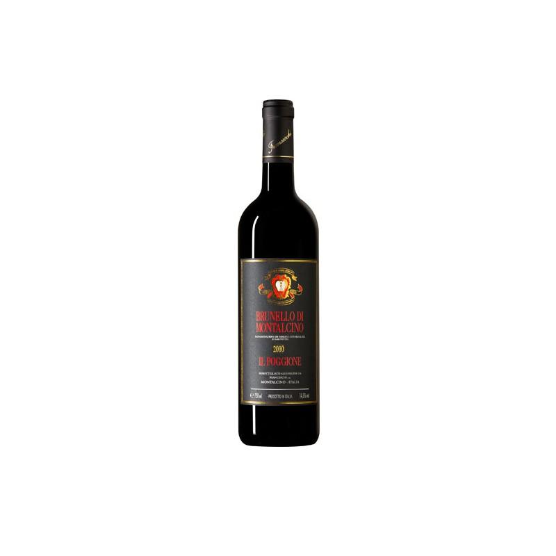 Il Poggione Brunello di Montalcino DOCG 2010 Magnum 1,5LT