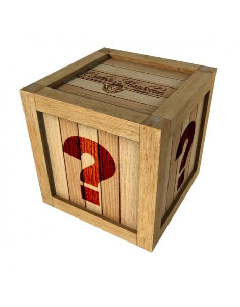 Enoteca Mandolese Mistery Wine Box 6 bottiglie