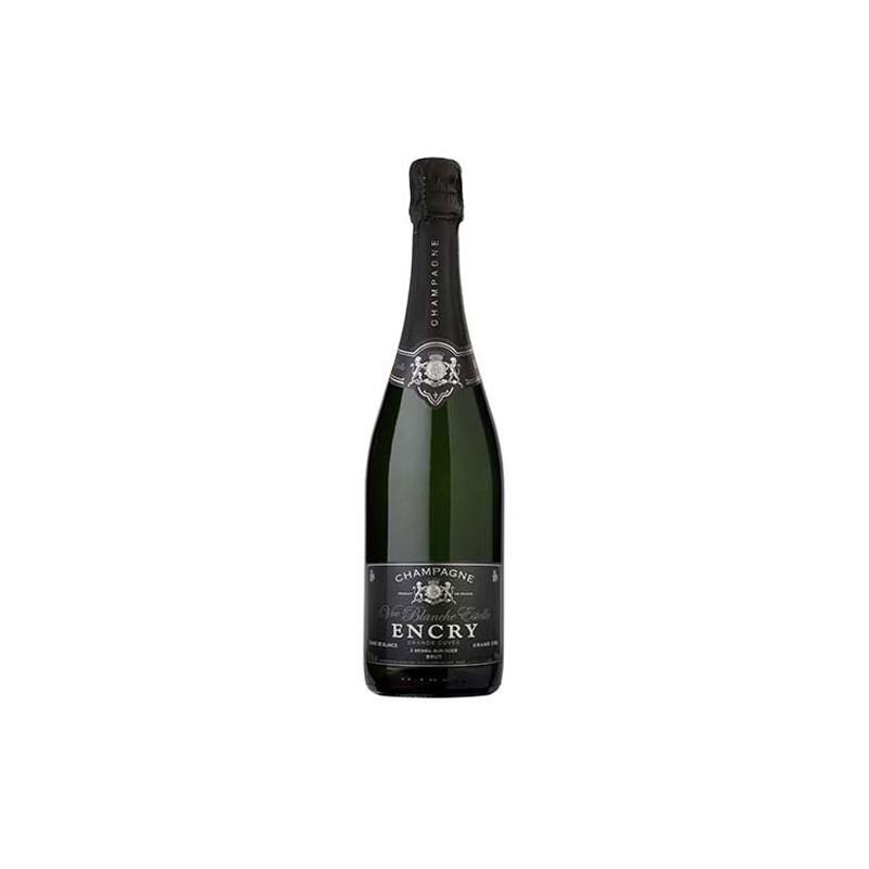 Encry Champagne Blanc De Blanc Grand Cuvée