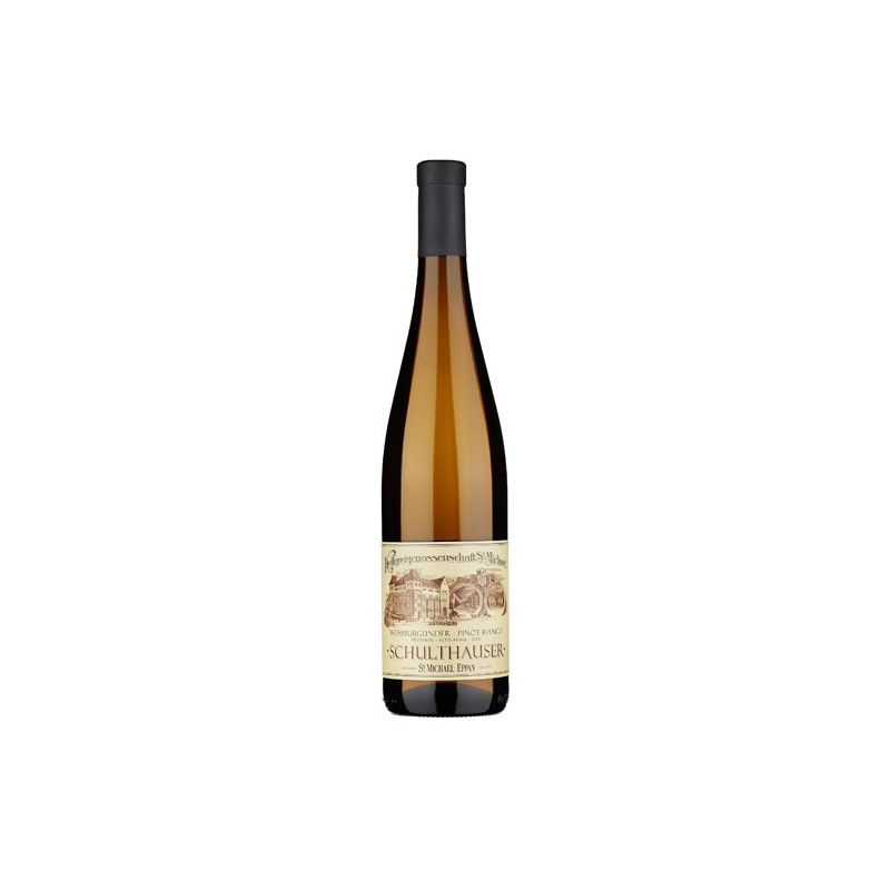 St. Michael-Eppan Schulthauser Pinot Bianco DOC