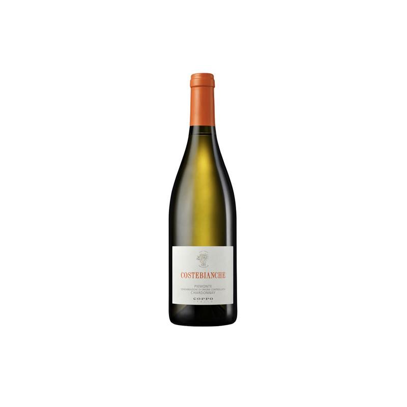 Coppo Costebianche Chardonnay Piemonte DOC