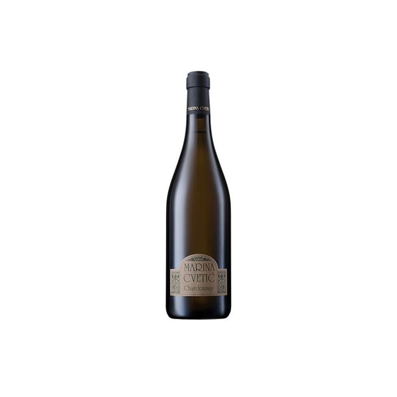 Marina Cvetic Chardonnay Colline Teatine IGT