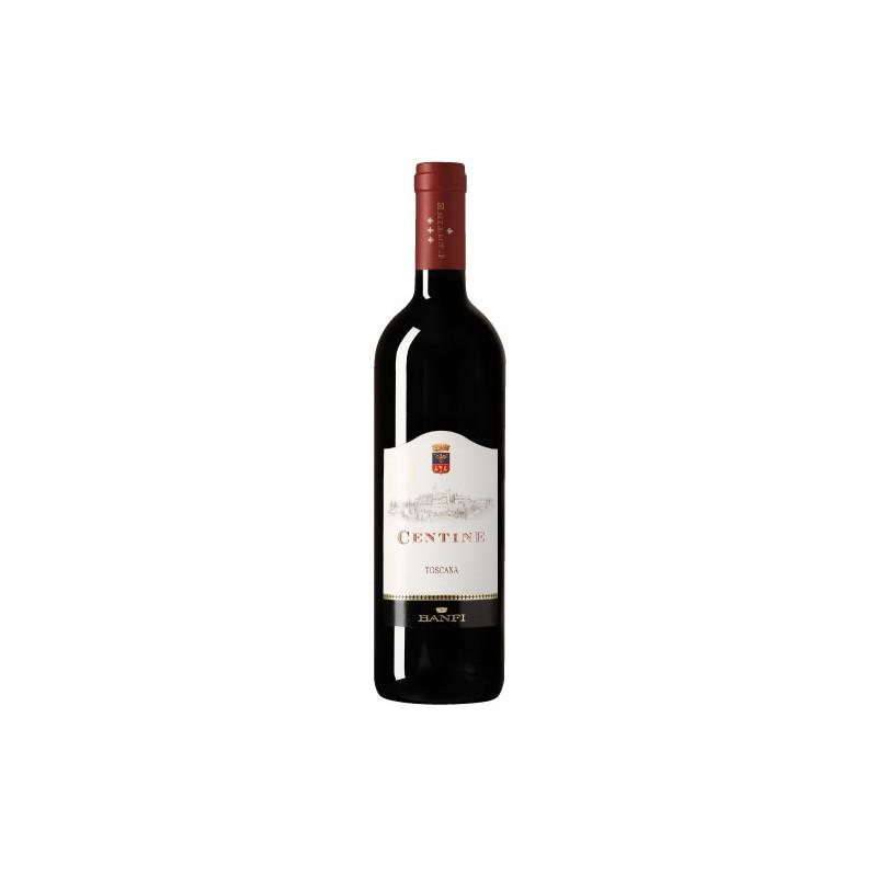 Banfi Centine Toscana Rosso IGT