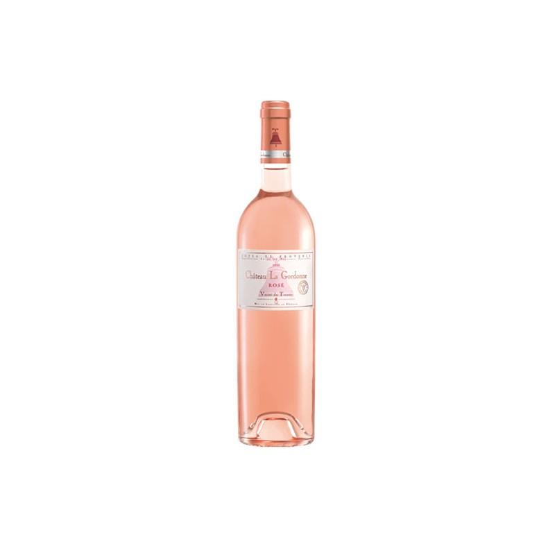Château La Gordonne Tête de Cuvée Rosé Côtes de Provence AOC