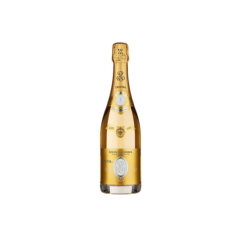 Louis Roederer Champagne Cristal 2008 (Astucciato)