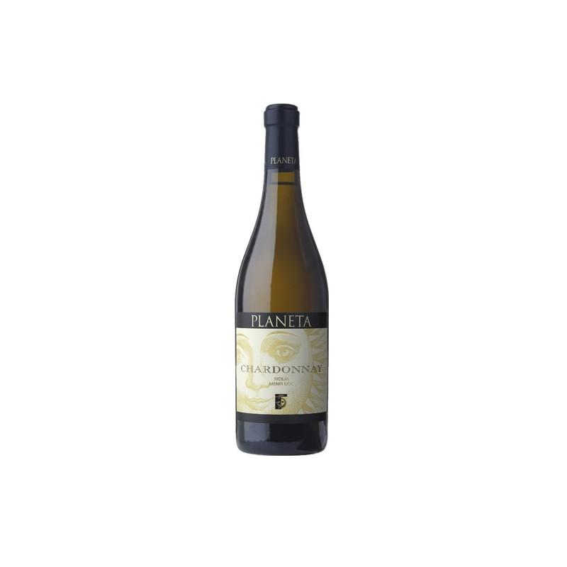 Planeta Chardonnay Sicilia Menfi DOC 2017