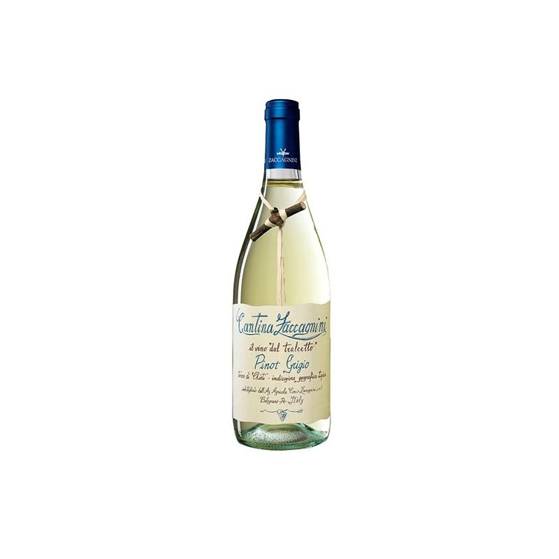 Zaccagnini Tralcetto Pinot Grigio IGT