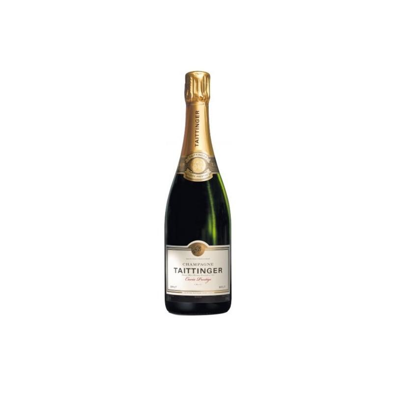 Taittinger Champagne Brut Prestige