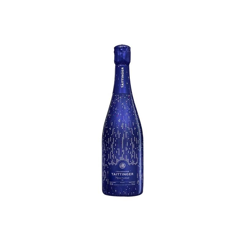 Taittinger Champagne Nocturne Sec