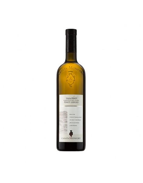 Casata Monfort Pinot Grigio Trentino DOC